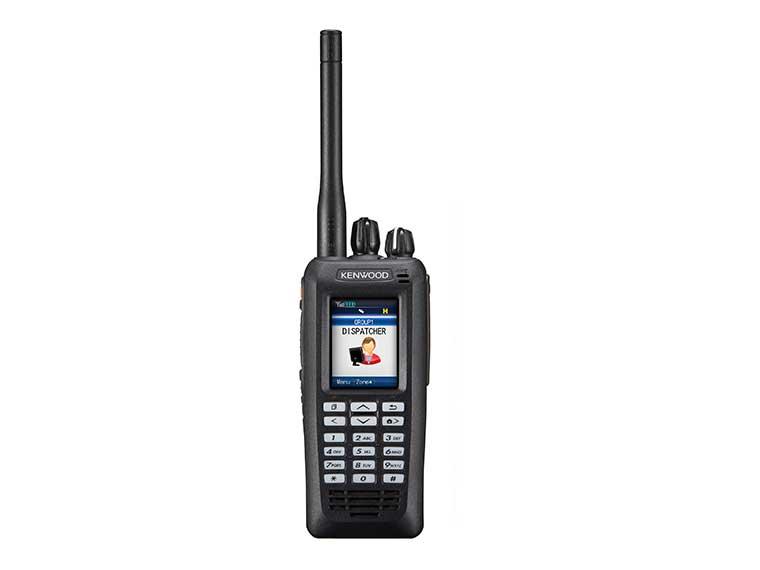KENWOOD TK-D200(G)/D300(G)