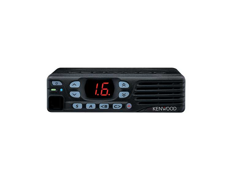 KENWOOD TK-D740/D840