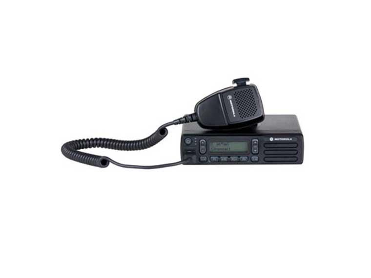 Motorola DM2600 Serie