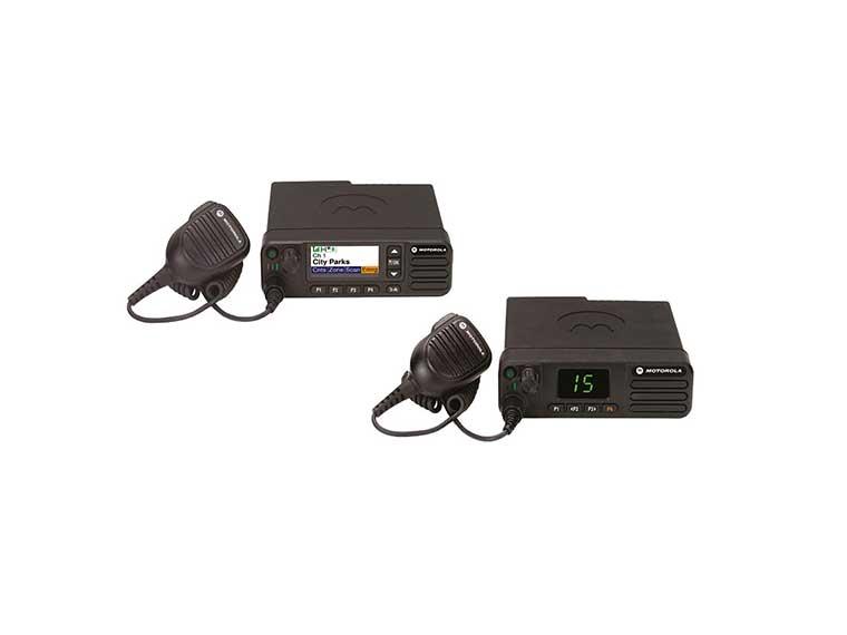 Motorola DM4000 Serie