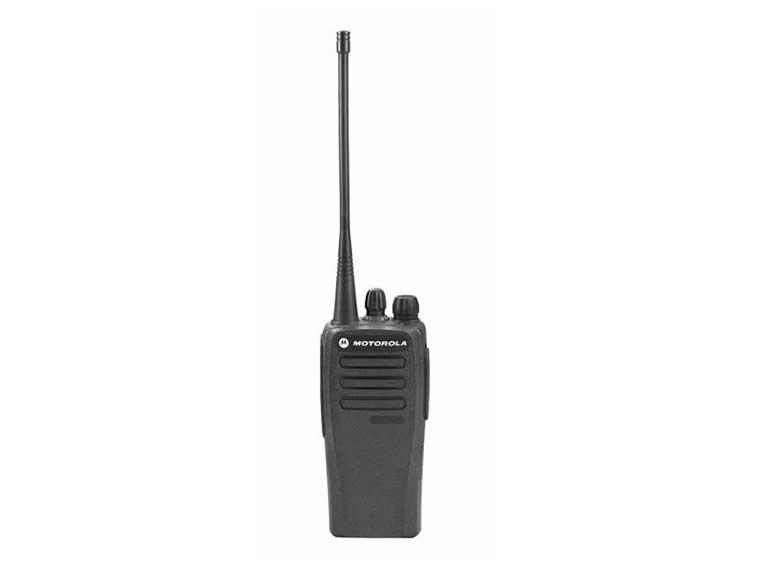 Motorola DP1400 Serie