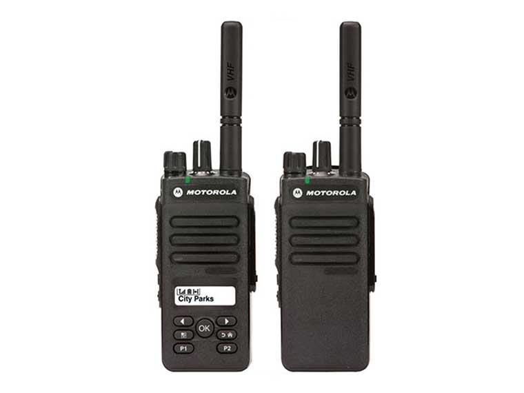 Motorola DP2000 Serie