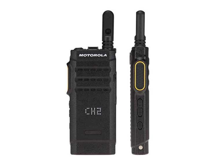 Motorola SL1600 Serie