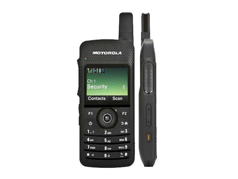 Motorola SL4000/SL4010
